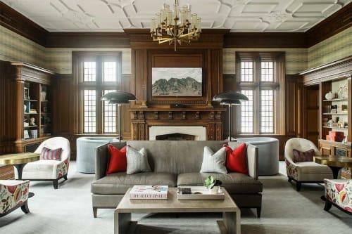 Jennifer Connell Design - Interior Design and Architecture & Design