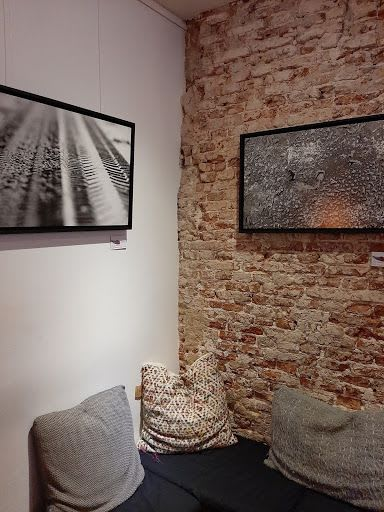 Photography by Emilie Art Photography seen at Native Haarlem - Koffie, Haarlem - Landscape Photography