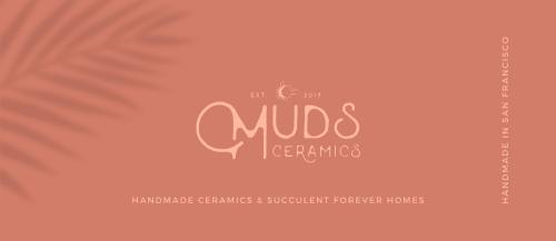 Muds Ceramics - Planters & Vases and Planters & Garden