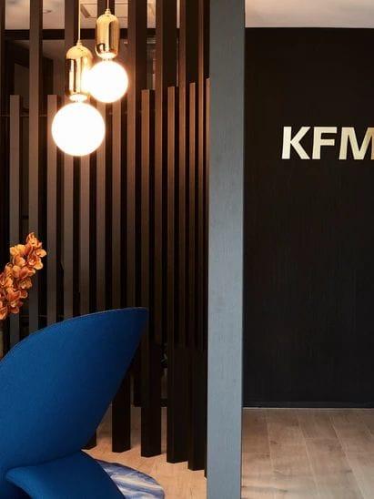 Interior Design by Infinite Design Studio / Michelle Macarounas seen at Kaplan Funds Management Pty Ltd, Edgecliff - Interior Design