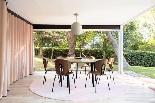 Chairs by STUA at Stone Designs estudio, Boadilla del Monte - Laclasica Chair
