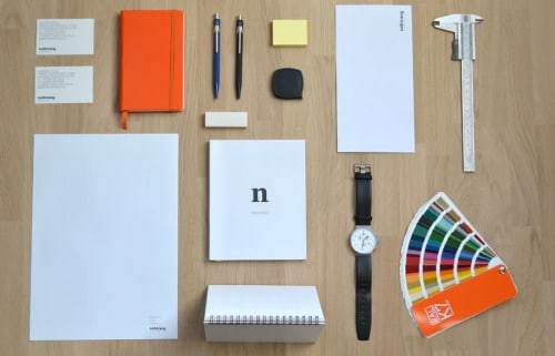 Nahtrang Studio - Pendants and Interior Design