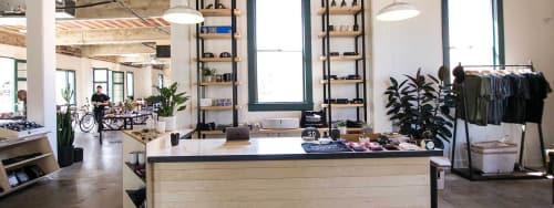 Moniker Design - Furniture and Interior Design