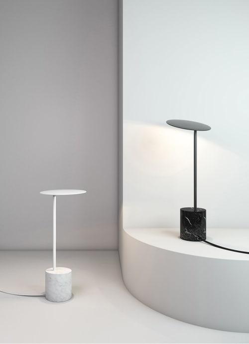 Lamps by Millelumen - millelumen circles