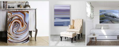 Petra Trimmel - Art and Wallpaper