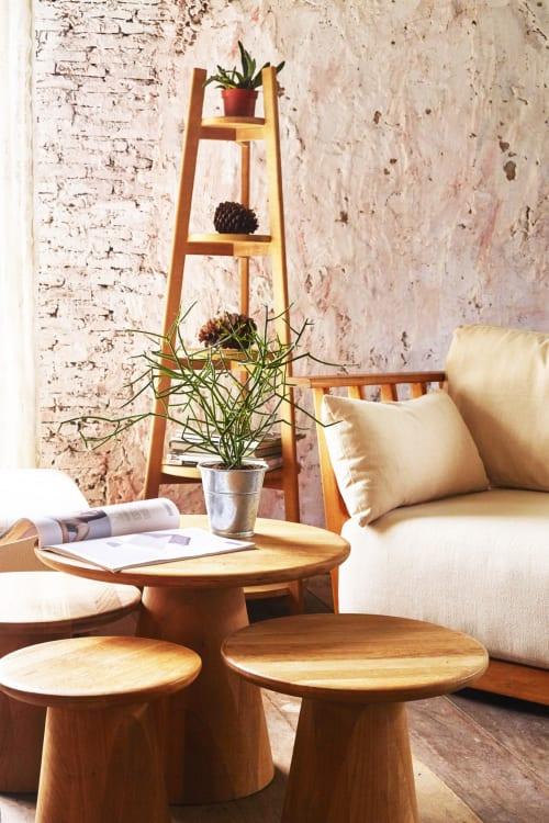 Furniture by Deesawat seen at Deesawat Industries Company Limited, Khwaeng Talat Bang Khen - Persona