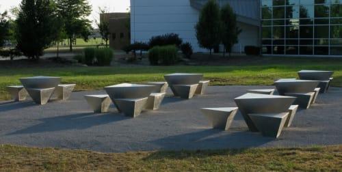 David Colbert - Public Sculptures and Sculptures