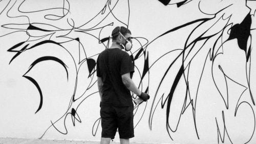 Don Mateo - Street Murals and Public Art