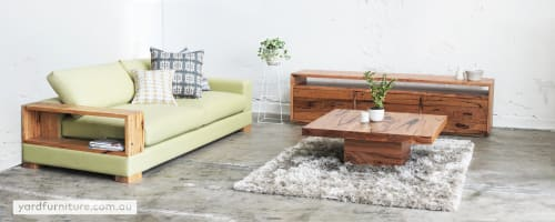 Yard Furniture - Tables and Furniture