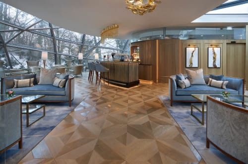 Holmes Bespoke - Rugs and Rugs & Textiles