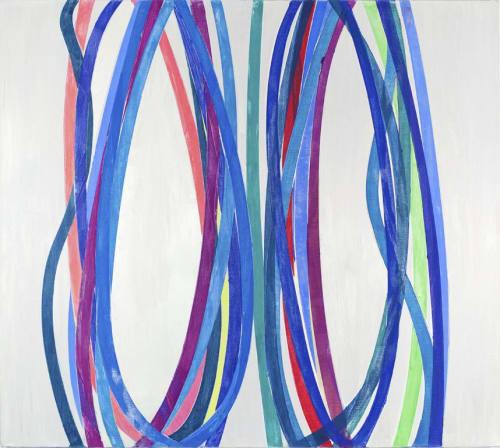 Naples 2012 | Paintings by Joanne Freeman | Boston in Boston