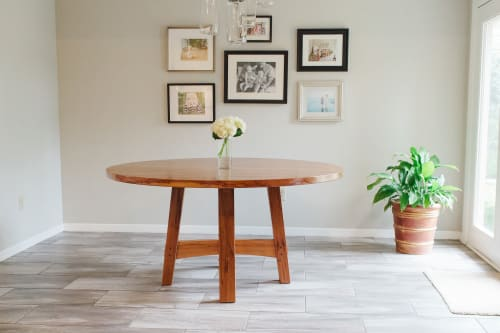 See Mccurley Table By Andy Rawls Fine Texas Woodcraft At Waco Tx Residence Wescover