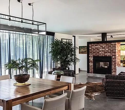 Interior Design by Louise Georgeson - Living By Design seen at Private Residence, New Brighton - Godby Residence - New Brighton