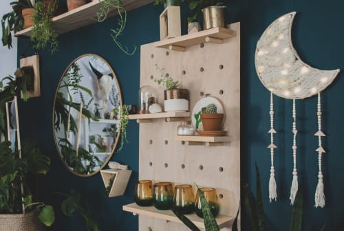 Mezcla Designs - Wall Hangings and Interior Design