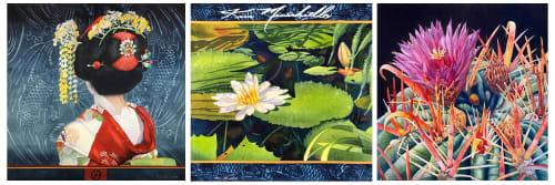 Kim Minichiello - Paintings and Art