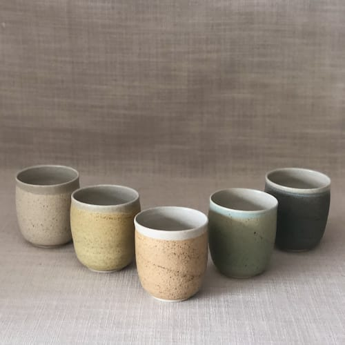 Galit Maxwell Pottery - Cups and Tableware
