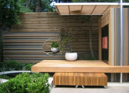 House of Bamboo - Interior Design and Architecture & Design