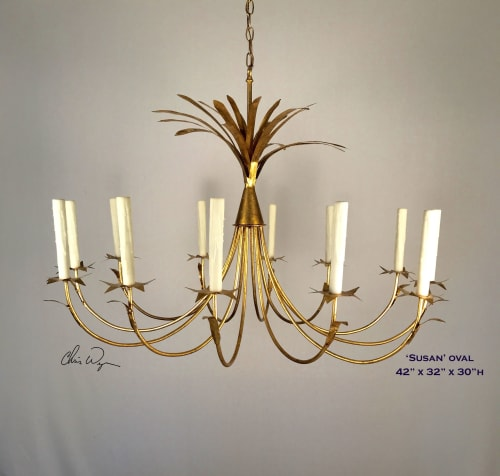 Chris Wynne Designs - Chandeliers and Lighting