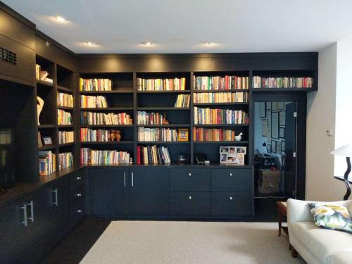 Adam Karr - Furniture and Wall Hangings