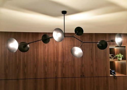 Giffin Design - Pendants and Lighting