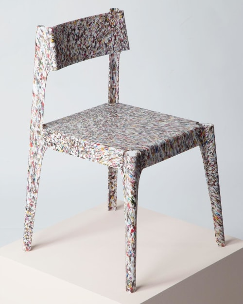Alexander Schul - Interior Design and Chairs