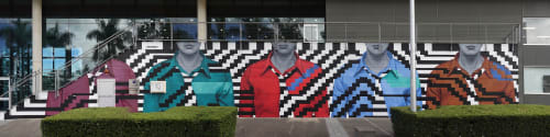Medianeras - Murals and Street Murals