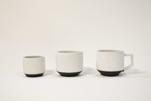 Cups by Luke Shalan seen at RVCC Intersect, Los Angeles - RVCC Intersect Cup Set