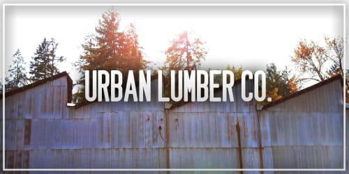 Urban Lumber Co. - Furniture and Public Sculptures