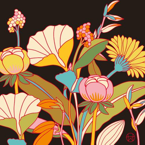 Hanna Werning - Wallpaper and Art