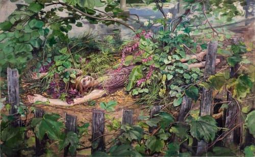 Melanie Vote - Paintings and Art
