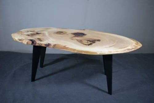 Tables by Eldest Ltd. seen at Private Residence, Leicester - 10