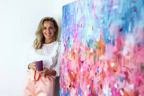 Belinda Nadwie - Paintings and Art