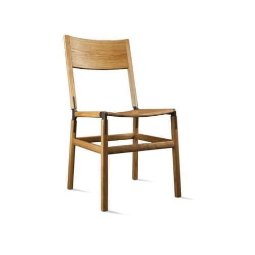 Mariposa Standard Chairs & Stanyan Bar Stools | Chairs by Fyrn | The Slanted Door San Ramon in San Ramon