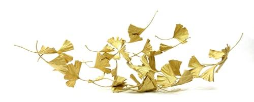 Shota Suzuki - Sculptures and Art
