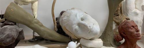 Paige Bradley - Public Sculptures and Public Art