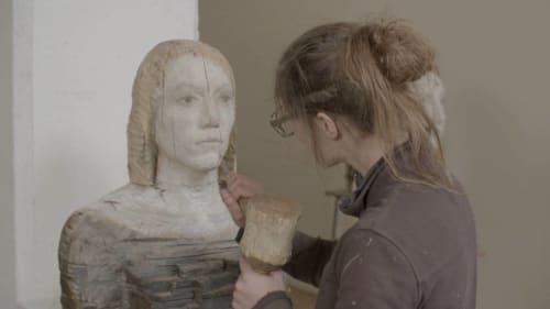 Laura Eckert - Public Sculptures and Sculptures