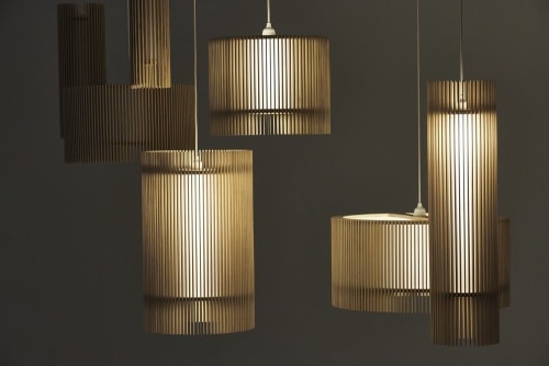 Maker Design Studio - Pendants and Lighting