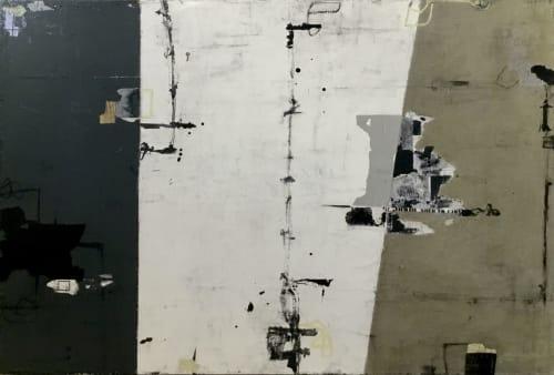 M.Shemchuk - Macrame Wall Hanging and Art