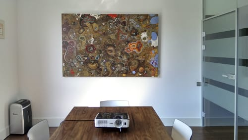 Fernando Jaramillo - Paintings and Art