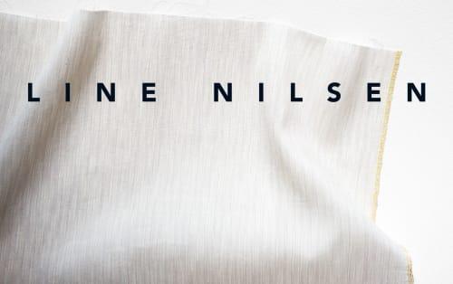 Line Nilsen - Art and Wall Hangings