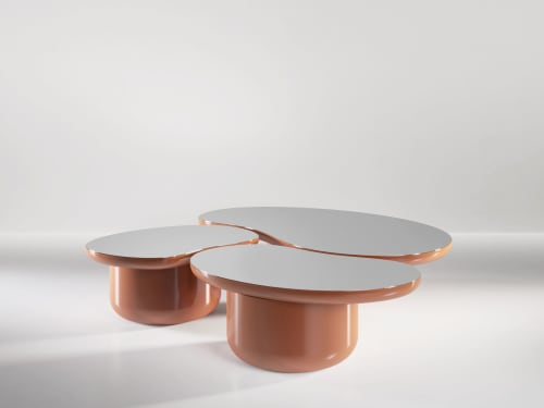 Laghi Large Coffee Table | Tables by SECOLO