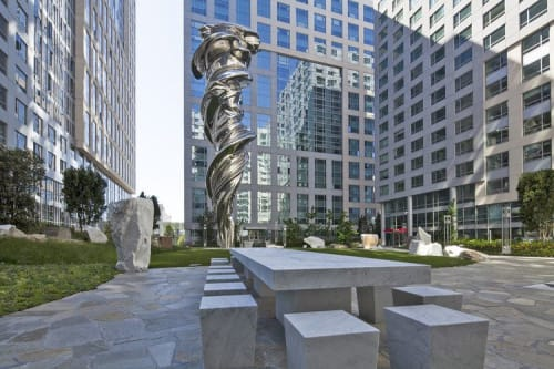 33 8th at Trinity Place in SoMa, Other, Interior Design