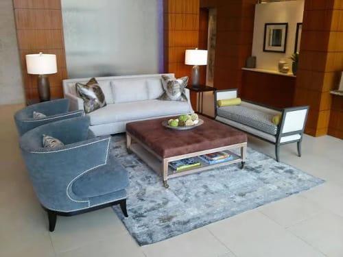 Interior Design by Zachary Luke Designs at Ashton South End Apartments, Charlotte - Interior Design