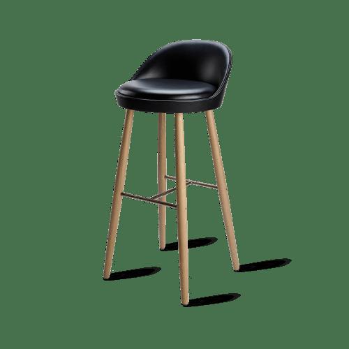 Chairs by MatzForm seen at Beijing, Beijing - Bodega Bar™