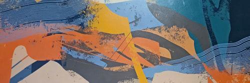 Rick Hernandez - Paintings and Art