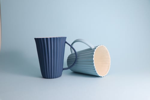 BasicArtCeramic - Cups and Tableware