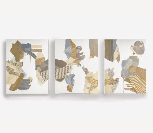 Tess Erlenborn - Murals and Art