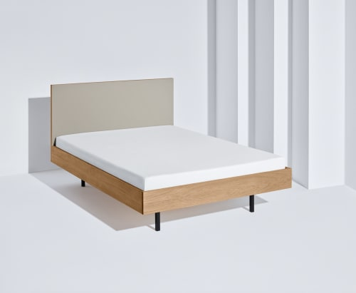 Beds & Accessories by bartmann berlin seen at Private Residence - Berlin, Germany, Berlin - UNIDORM