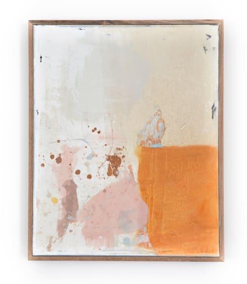 Status Quo   Paintings by El Lovaas