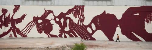 Aris - Art and Street Murals